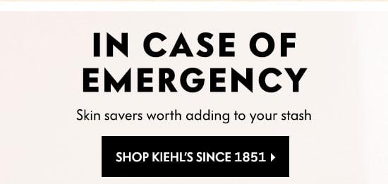 Shop Kiehl's Since 1851