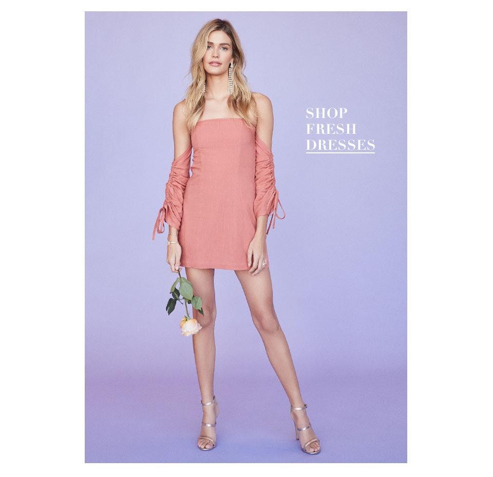 Shop Fresh Dresses