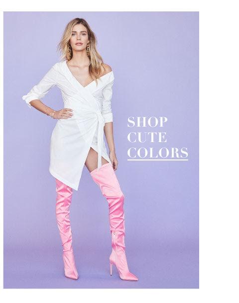 Shop Cute Colors