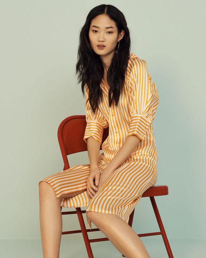 Maggie Marilyn Toni Shirt Dress