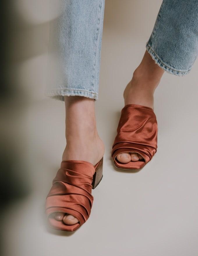 Mari Giudicelli Regia Sandal
