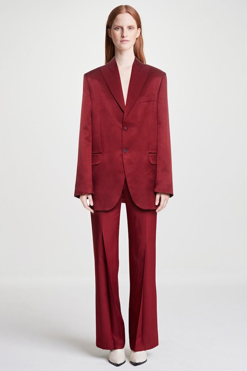 ACNE Studios Jaria Suit Jacket