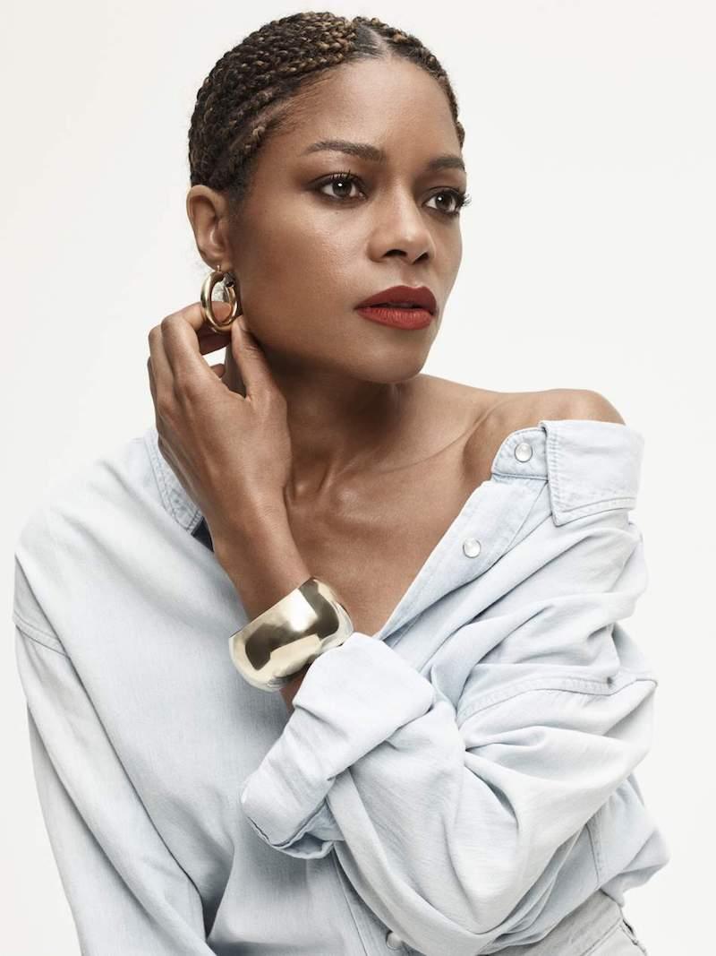 Balenciaga Cotton-Chambray Shirt