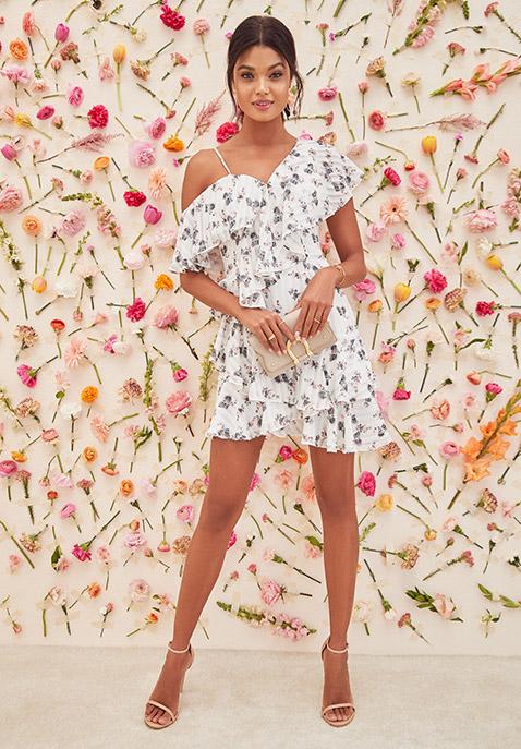 ELLIATT Bloom Dress