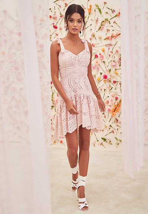 Parker Odysseia Dress