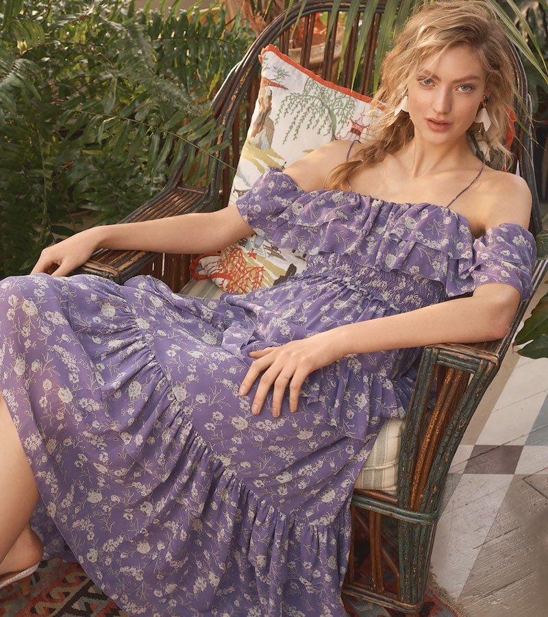 Ulla Johnson Alissa Dress