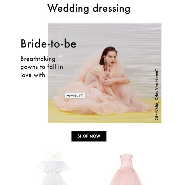 Wedding Season: What to Wear for Brides and Guests