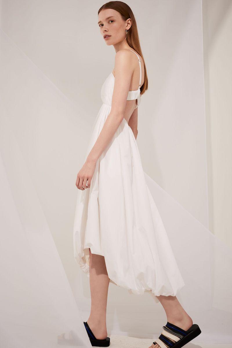 3.1 Phillip Lim Bubble Hem Dress 1