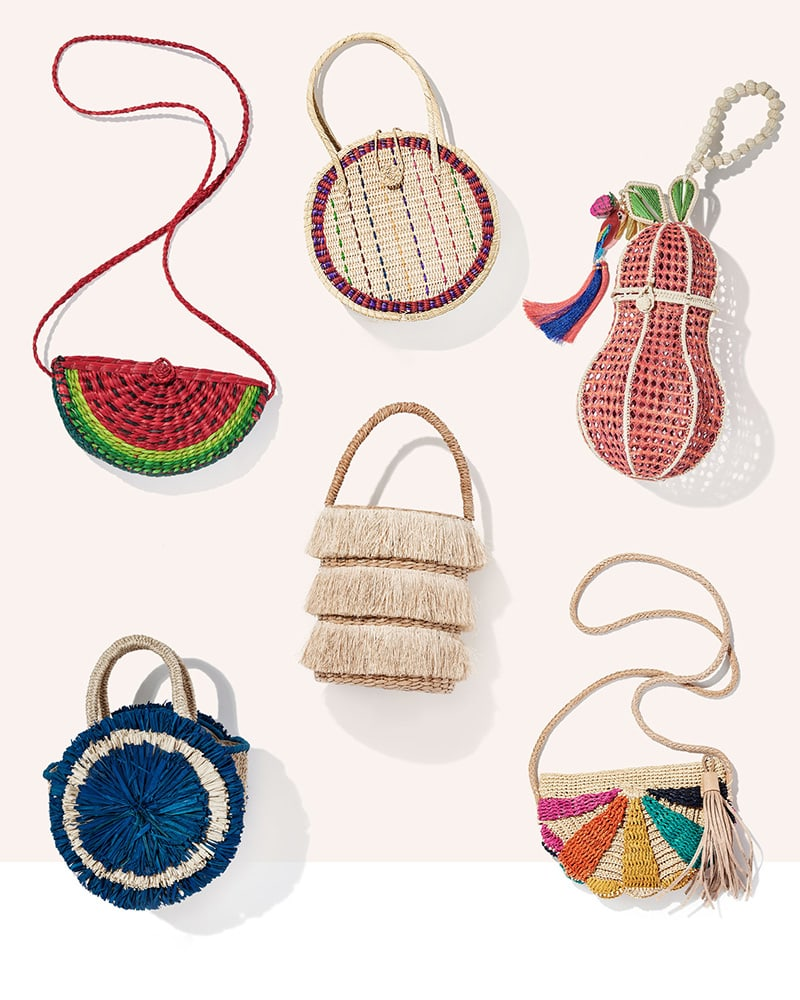 Beach-and-Beyond Bags