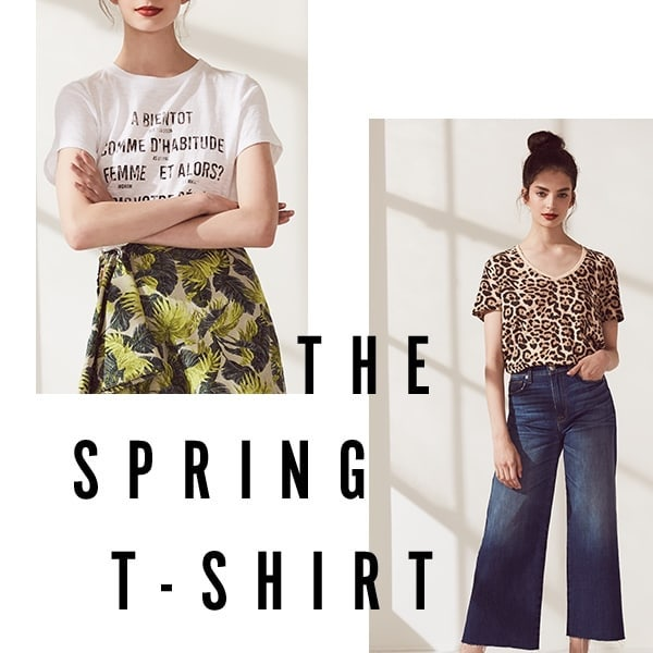Best Spring T-Shirt + Gifts Mom Will Love