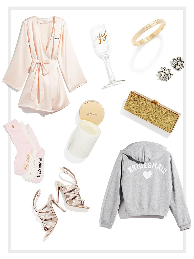 The (Bridal) Party Essentials