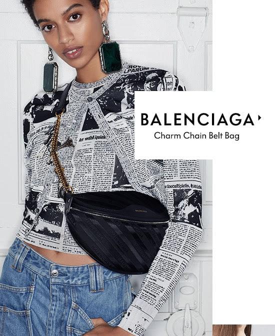 Shop Balenciaga