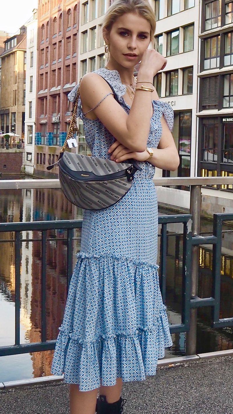 Altuzarra Friday Cold-Shoulder Floral-Print Silk-Georgette Dress