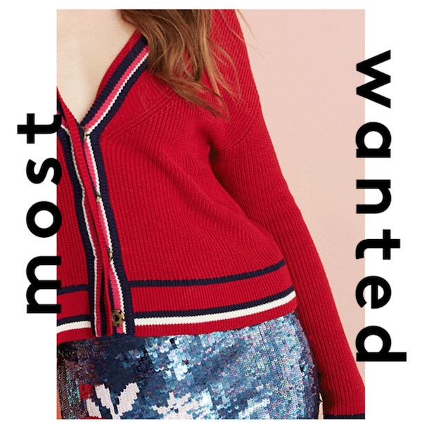 Currently Coveting: Most Wanted From New Brands You Need to Know
