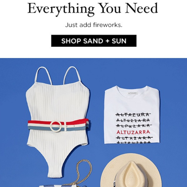 Everything You Need: Fourth Of July Packing List