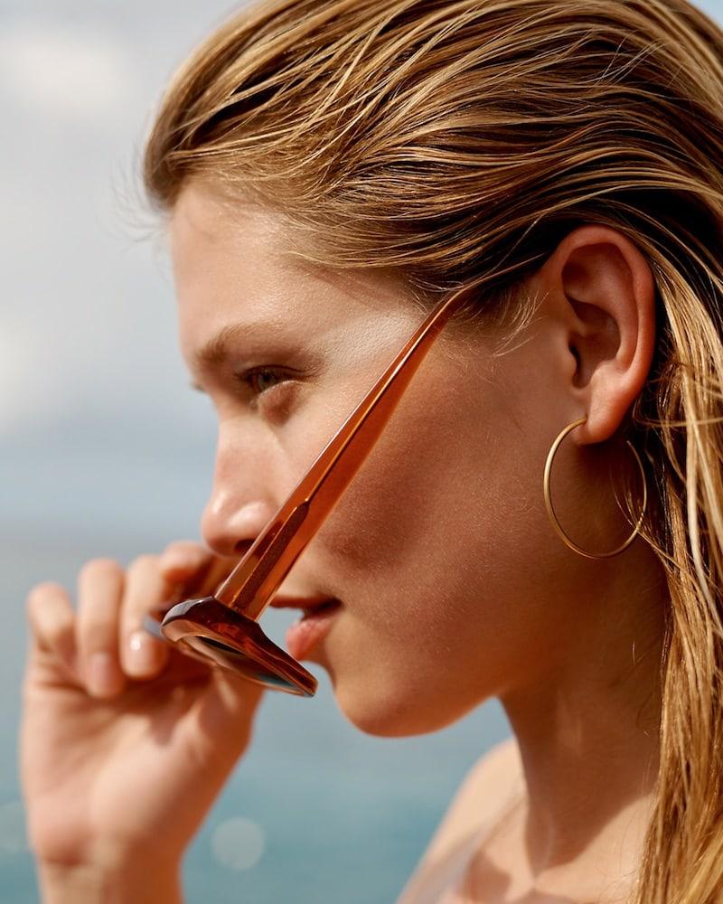 Madewell Adair Cat-Eye Sunglasses