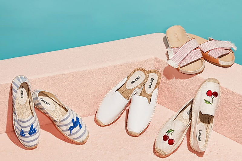 824c30df15b Know the 'Drille: Soludos Shoes Summer 2018 Lookbook – NAWO