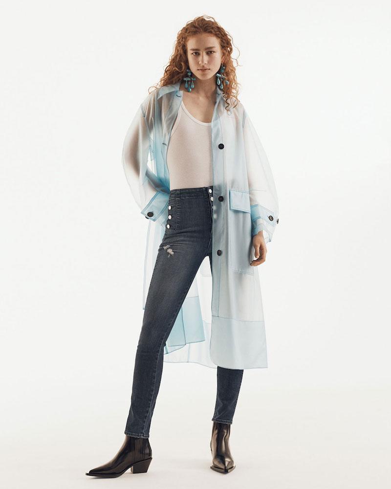 J Brand Natasha Skinny Jeans