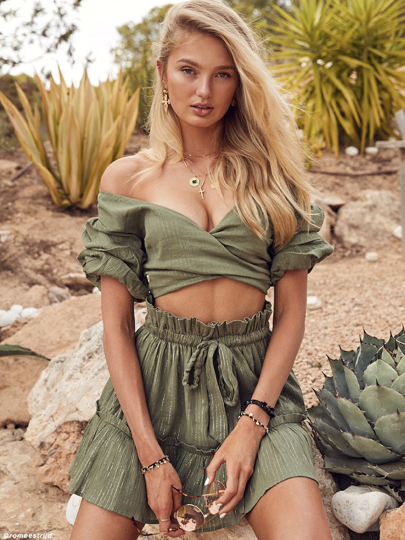 35ccfce3d72 Looks We Love // Chic Vacay Style for Summer 2018 – NAWO
