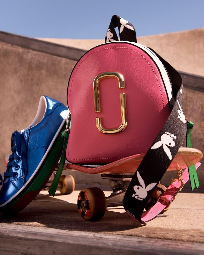 Marc Jacobs Packshot Backpack