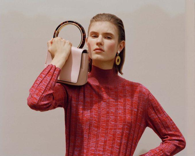 Marni Ribbed-Knit Sweater