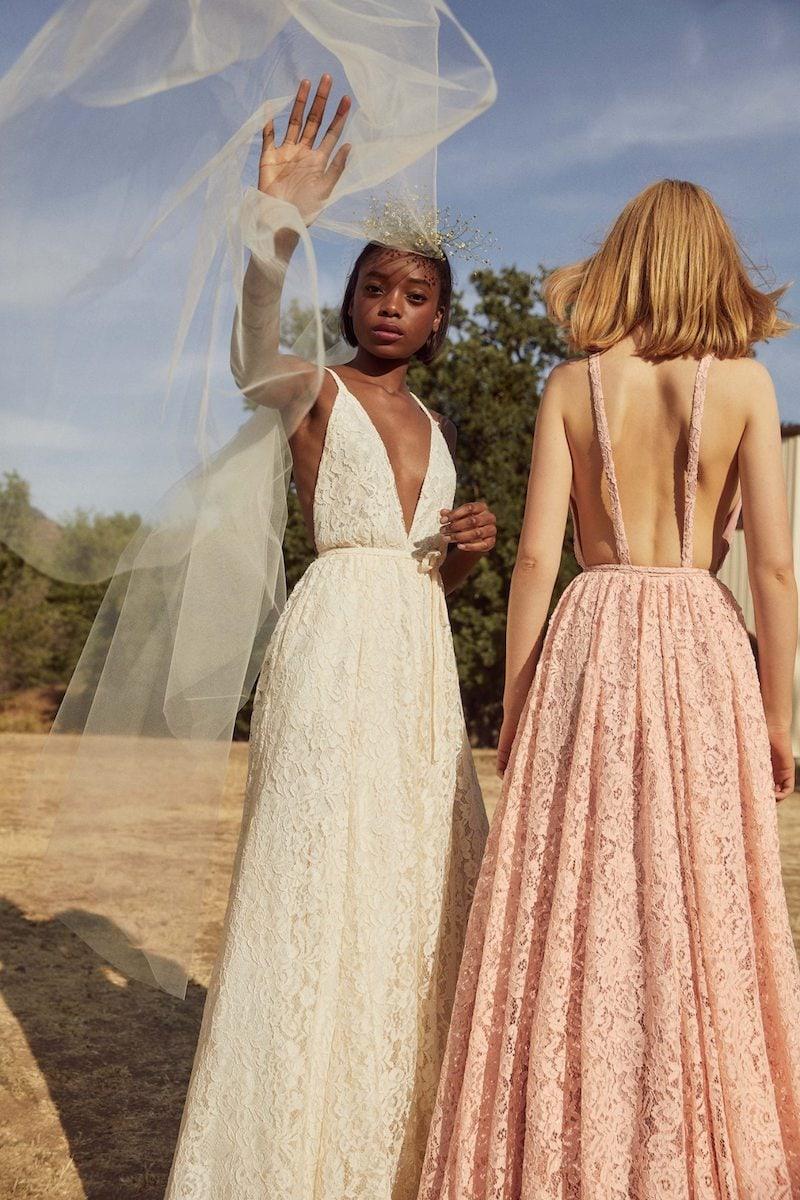 Reformation Montego Dress