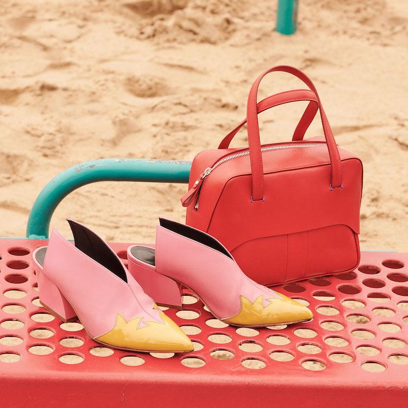 Tibi Mignon Bag