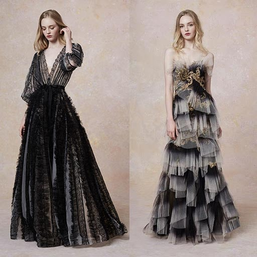 Gowns of the Season