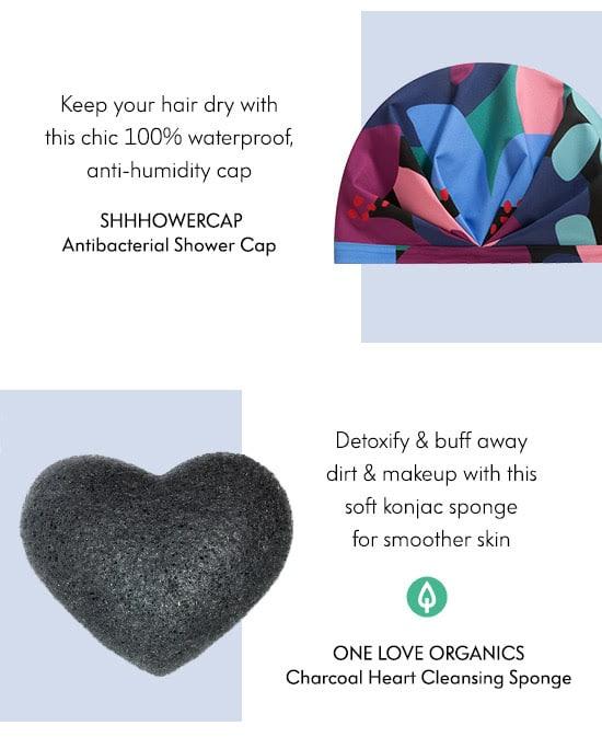 Beauty Tools Lookbook