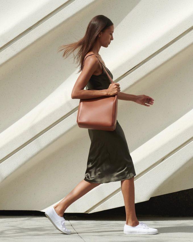 Everlane Form Bag