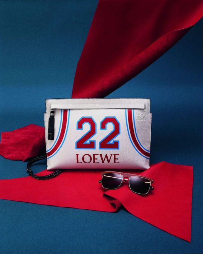 LOEWE Sasha Sunglasses