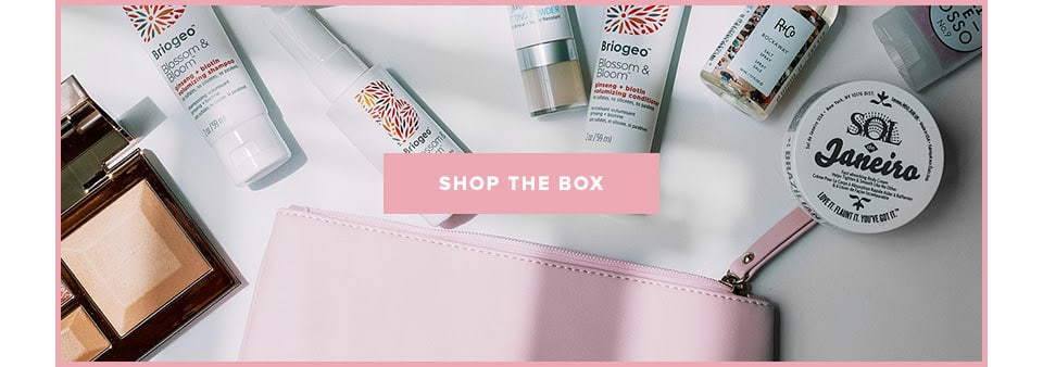 Shop the box.
