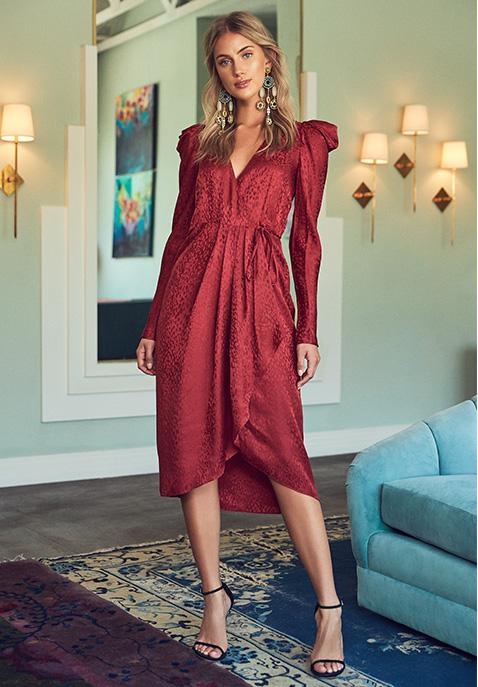 A.L.C. Carolina Dress