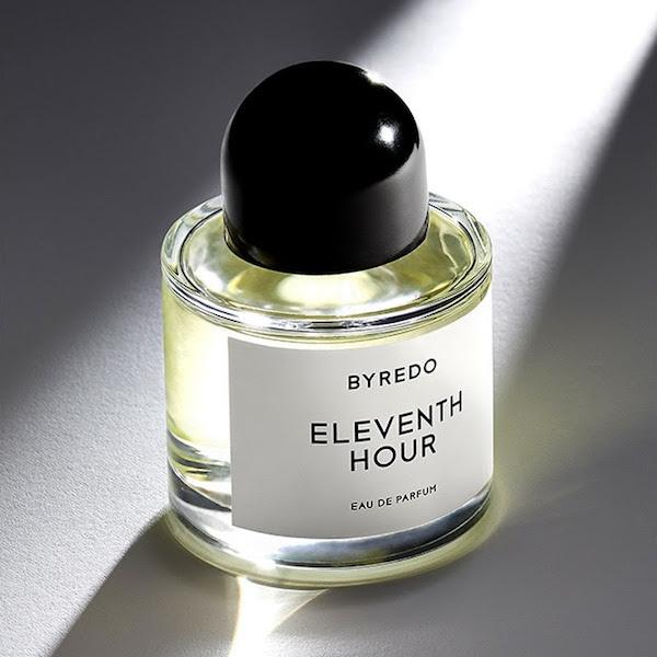 Byredo Eleventh Hour Eau De Parfum