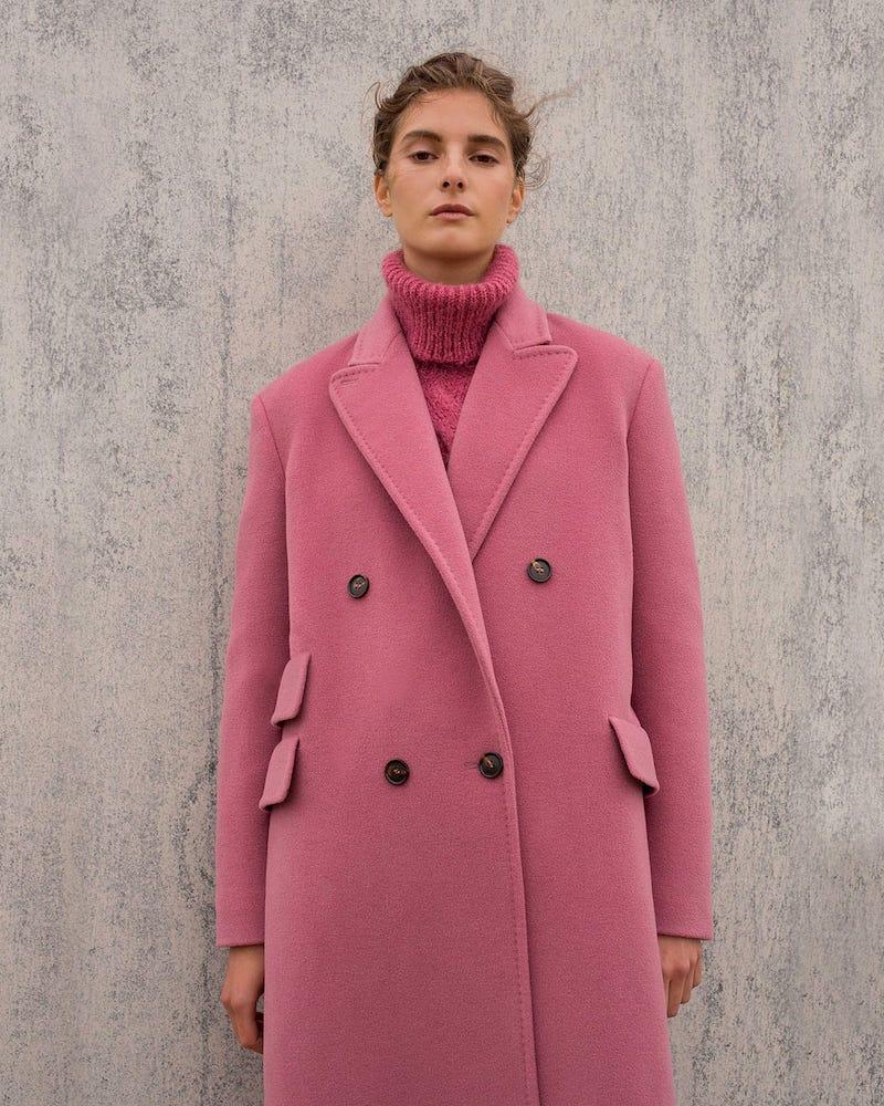 Max Mara Belli Coat