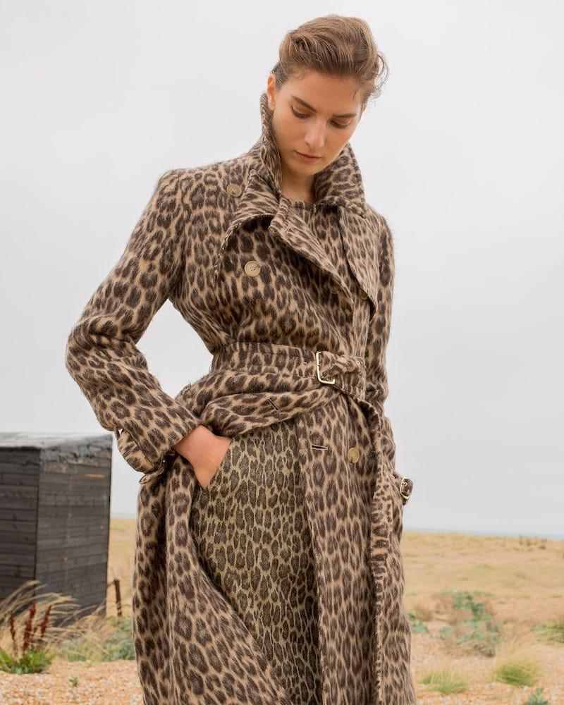 Max Mara Fiacre Coat