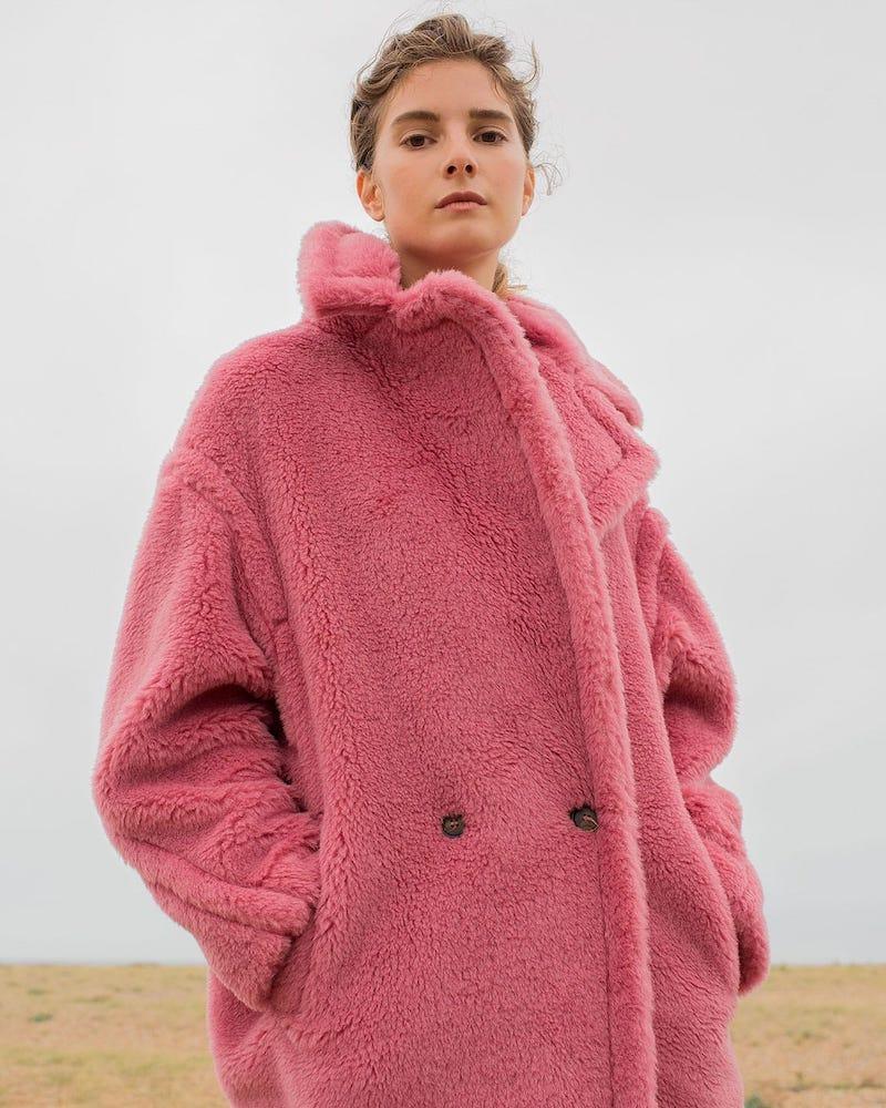 Max Mara Tapioca Coat