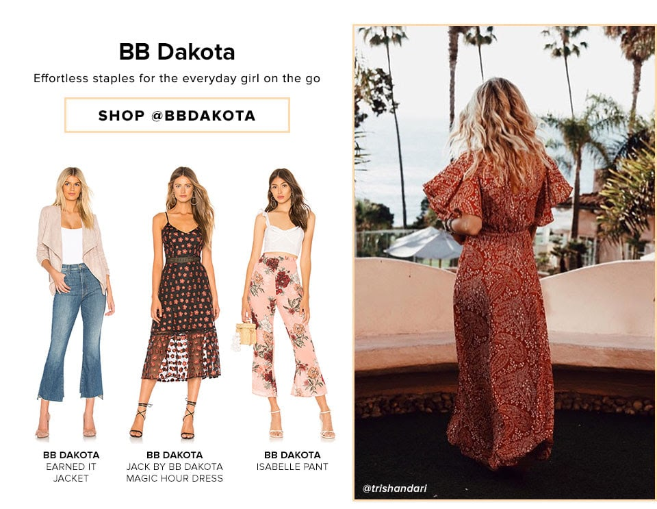 Bb dakota - Effortless staples for the everyday girl on the go - Shop @bbdakota