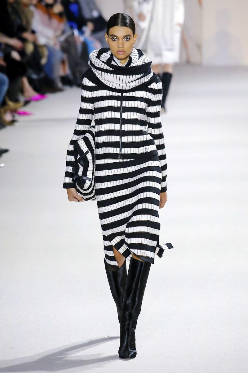 Akris Reja Bracelet-Sleeve No Closure Architecture Embroidered Short Jacket
