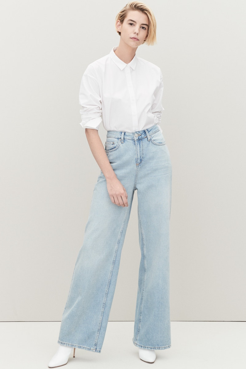 BDG Urban Outfitters Puddle Jeans