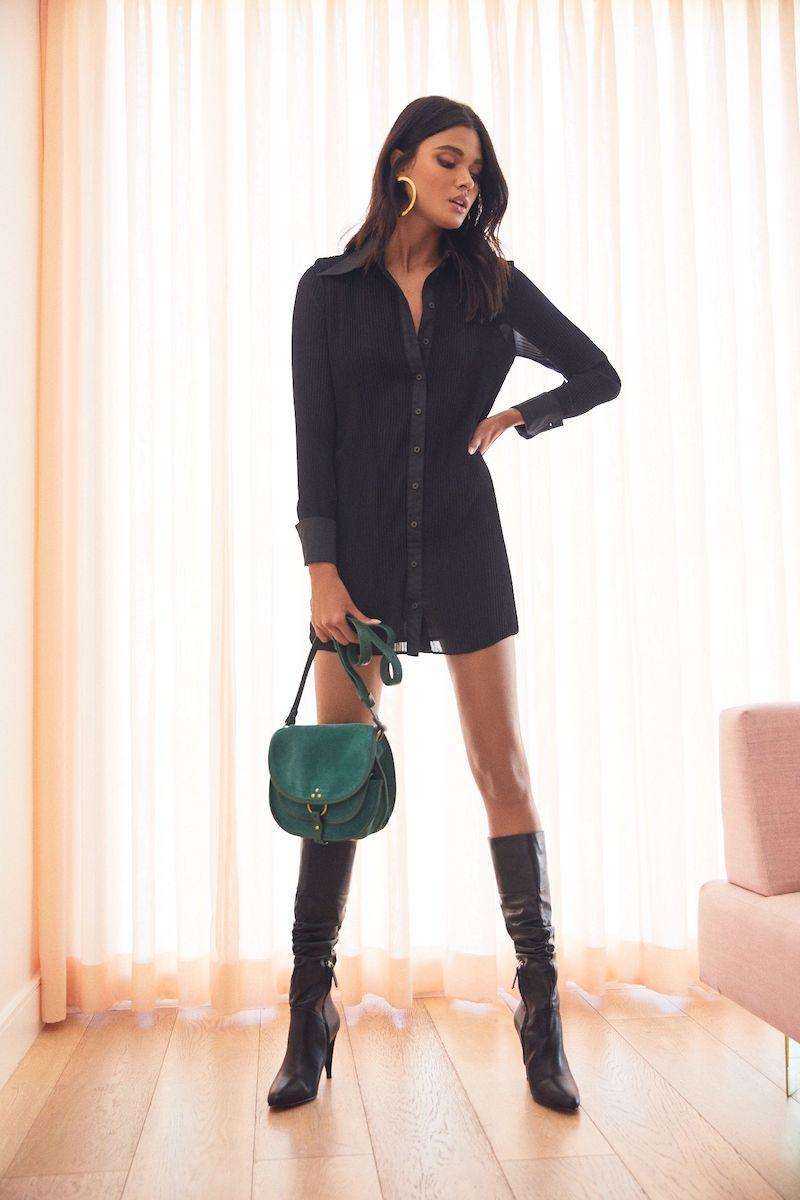 Chrissy Teigen x REVOLVE Phuket Mini Dress
