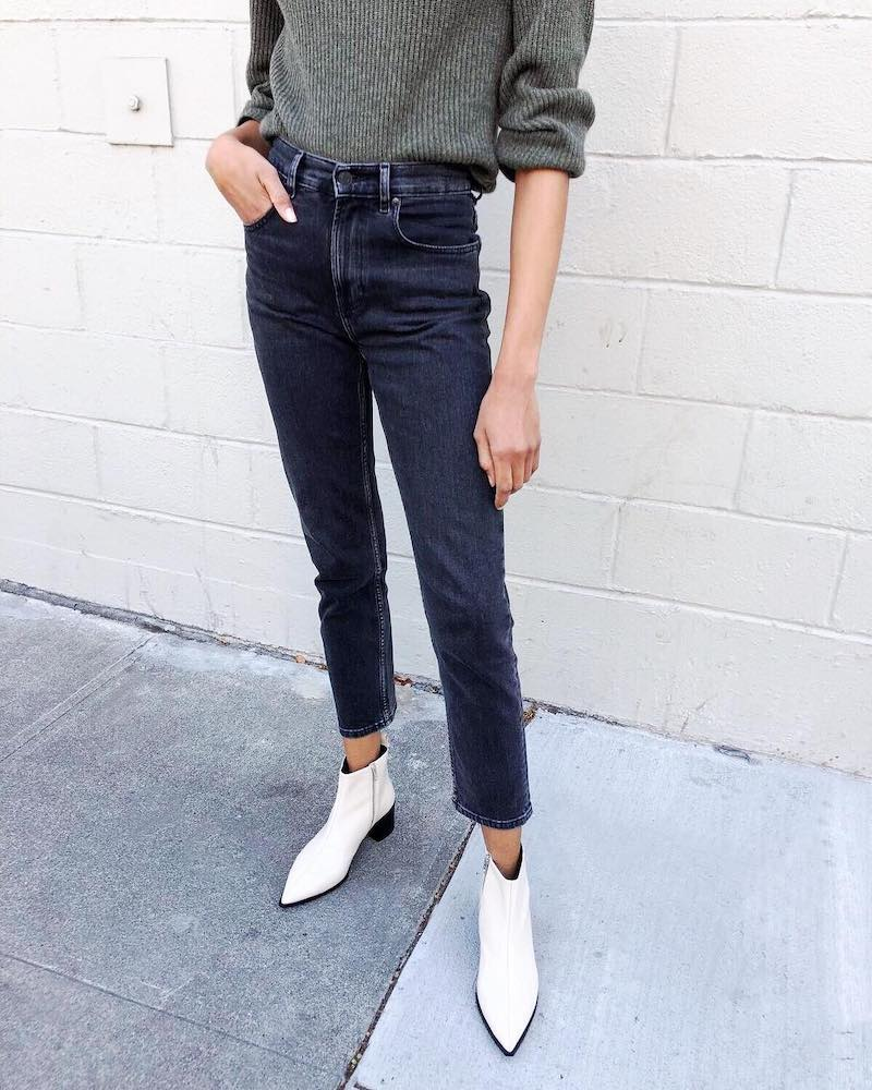 Everlane Boss Boot