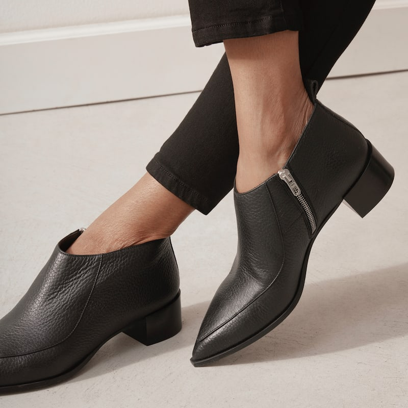 Everlane Boss Bootie