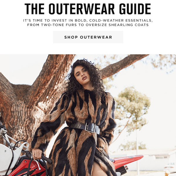 b79d88d215 Fall Investments  The Outerwear Guide of Fall 2018