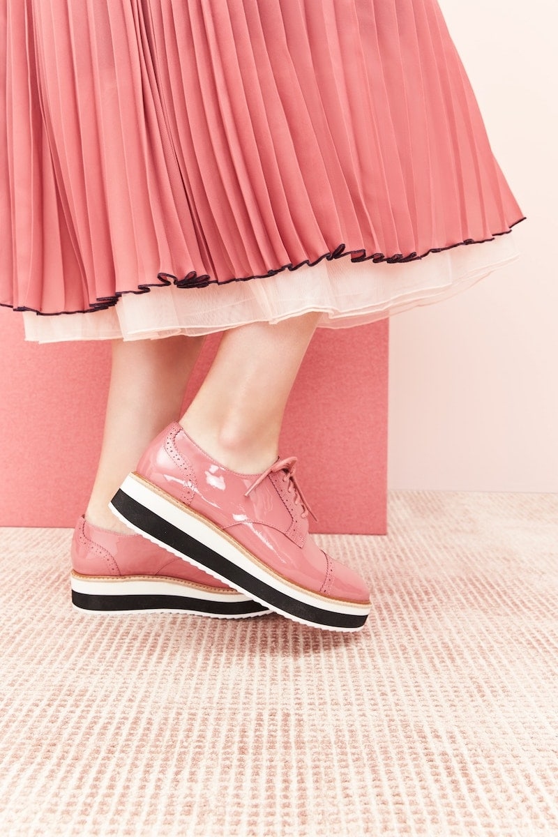 Halogen x Atlantic-Pacific The Flatform Derby
