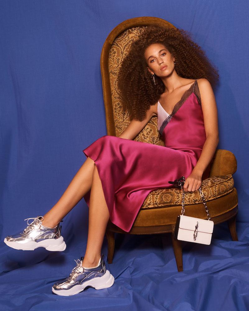 Jeffrey Campbell Lo Fi Sneakers