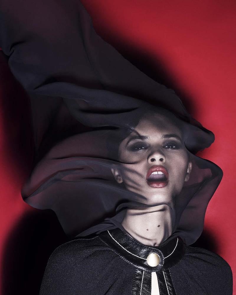 e7277bca87a0 Power of Black  Noir at Bergdorf Goodman – NAWO