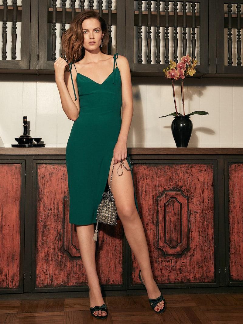 Reformation Lola Dress