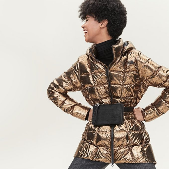 The North Face Transit II Down Jacket 1