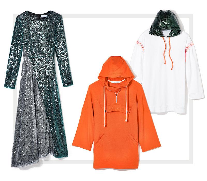 Walk of Shame Sequins Dress